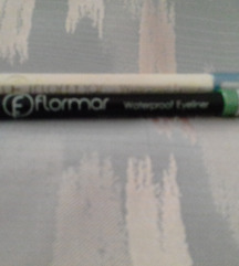 Vodootporne olovke za oci