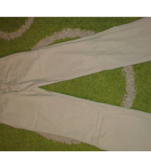 lanene pantalone,vel.29,100% pamuk