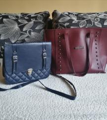 Dve torbe za 700 rsd