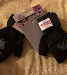 Nove Londsdale rukavice za trening