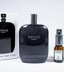 Fragrance One Office for Men - Dekant 5/10ml