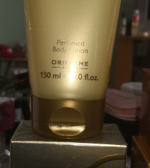 Set parfem Miss Giordani Gold i krema za zelo