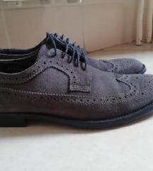 Luca bossi muške cipele