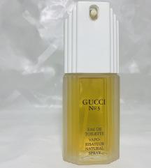 Gucci/Gucci-No-3-Eau-de-Toilette RARE