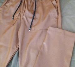 Braon pantalone novo