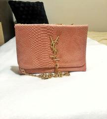 Mala roze torba