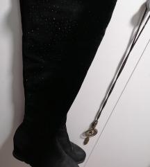 Cizme iznad kolena za jači list 1600