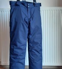 Decije ski pantalone NeoMondo 164 (14g) kao Nove