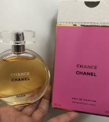 CHANEL CHANCE SOK CENA ORIG.100 mil.FRANCE