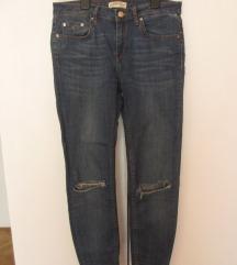 Zara woman jeans, neporubljene