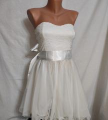 Predivna maturska svecana haljina