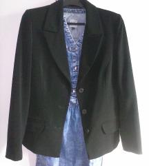 AKCIJA Crno odelo sako pantalone