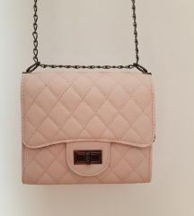 NOVA lux baby roze torbica
