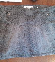 Suknja markirana