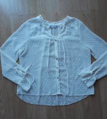 Bela providna kosulja bluza SNIŽENO❗❗