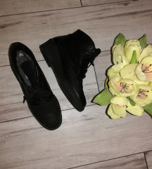 Solidus kozne cipele SNIZENO