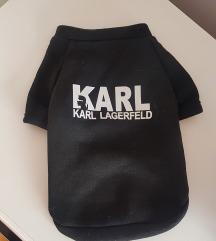 Nov Karl Lagerfeld duks za male pse