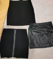 Tri crne suknje