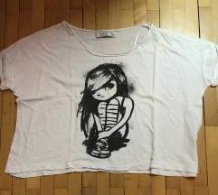 Oversize Zarina majica