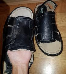 Edvard FORRER muske sandale kozne 45-46 veci model