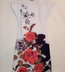 Cvetna haljina 🌼 500 din