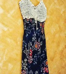 Dugacka haljina univerzal.