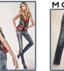 Mogul jeans farmerke Novo