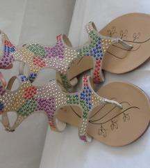 Nove  kozne sandale BATA  39/25