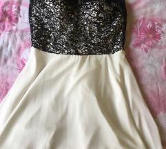 Prelepa haljina sa sljokicama
