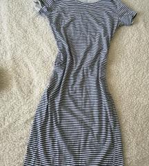 Uska pamucna haljinica