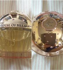 House of Sillage Hauts Bijoux parfem, original