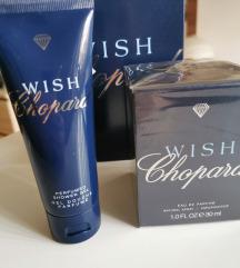 Wish chopard set