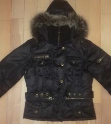 PHARD fantasticna zenska jakna sa kapuljacom