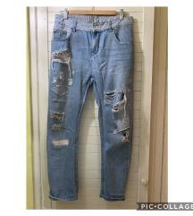 Zara premium jeans