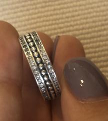 Pandora prsten sa cirkonima