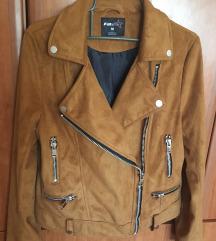 Rezz Biker jakna