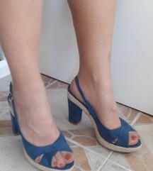 CICA Italy teget sandale NOVO