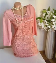Slatka damska haljina