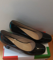 Ooh la la kozne cipele, kao nove