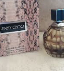Jimmy Choo original tester