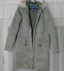 SNIZENO 800 din Tom tailor zenska jakna-parka