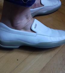 Geox cipele 39 koža očuvane 26cm