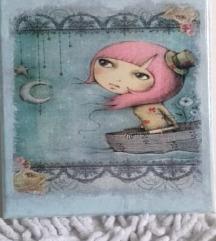 Mirabelle santoro kutija za nakit