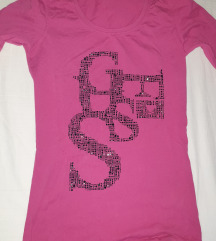 Guess bluzice