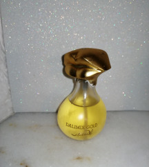 Dalimax gold Salvador dali 50 ml