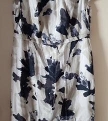 RezApanage pamučna haljina, original