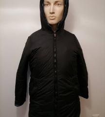 OOF ženska zimska jakna sa dva lica