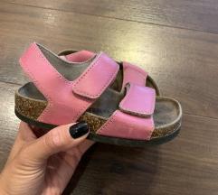 Sandale roze Grubin, 27