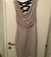 Balasevic haljina sa ukrstenim ledjima SNIZENA