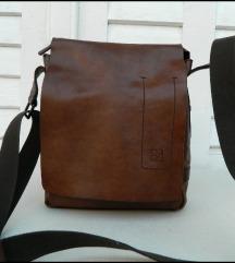 BodenShatz prelepa kožna torba